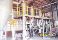 淄博(bo)黑碳化 分級系統